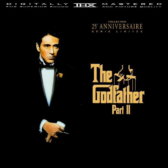 a review of the movie godfather ii and its relation to godfather i Check out our top free essays on godfather death to  after watching the godfather and the godfather part ii for  the book and the movie the godfather have.