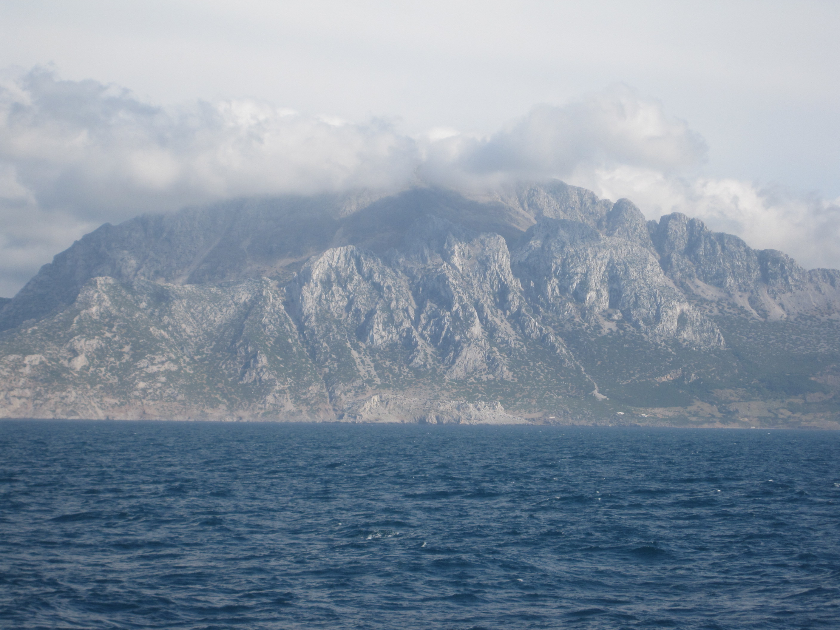 Straits of gibraltar confessions of a writer - Moroccan port on the strait of gibraltar ...